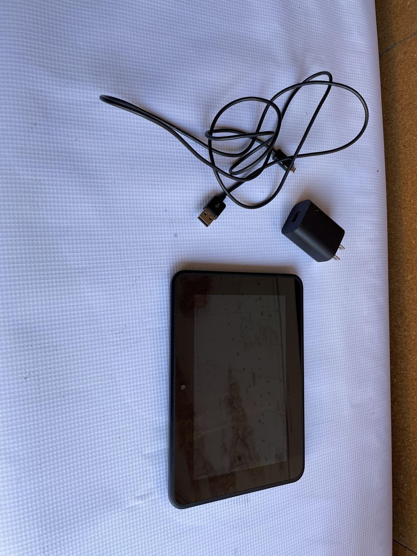"""Amazon Kindle Fire HD 7 2nd Gen     Model X43Z60    7""""     16GB"""