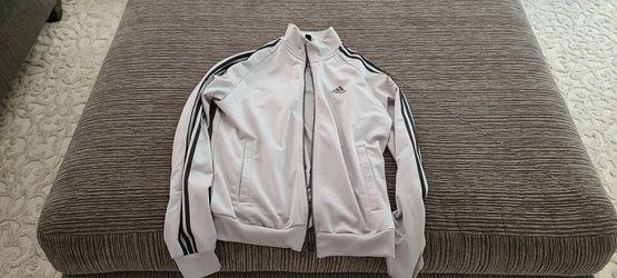 Adidas Track Jacket Thumbnail