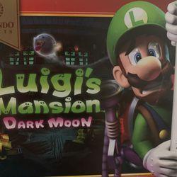 Luigi's Mansion Dark Moon Thumbnail