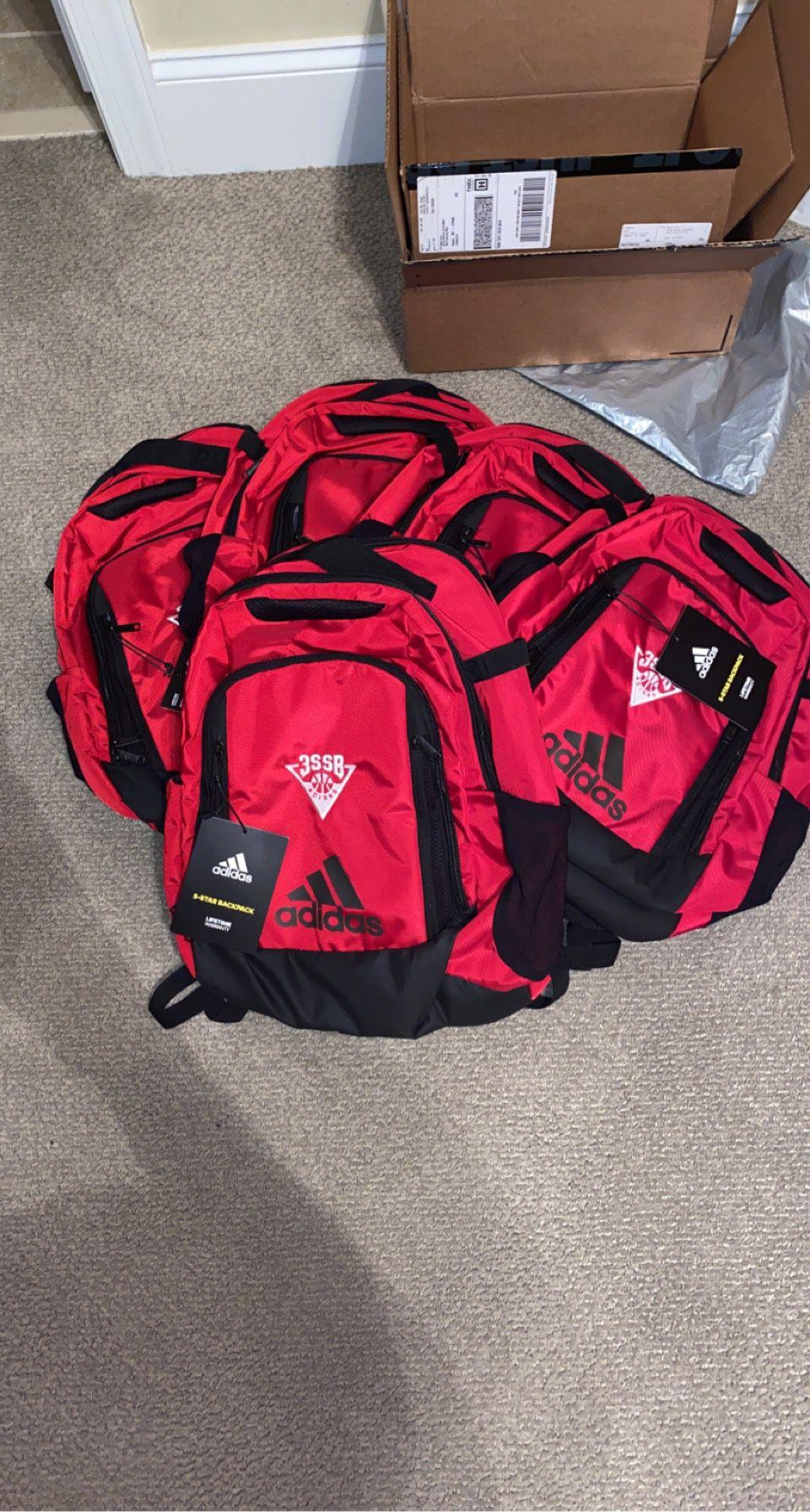 Adidas 3SSB Backpack