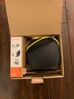 Belkin wireless router N150 Thumbnail
