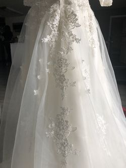 Wedding Dress Thumbnail