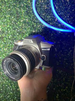 Film camera Thumbnail