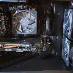 Gaming PC (GTX 1660 Super, Ryzen 5 3600) Thumbnail
