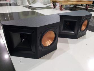 Klipsch RS 41 II 400 Watts Peak (Pair) Bookshelf or wall speakers like new, perfect working, amazing Thumbnail