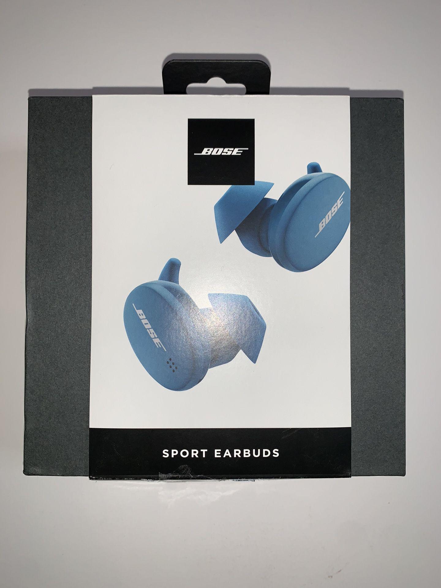 Bose Sports Ear Buds