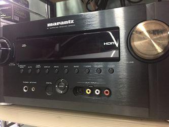 Marantz SR-5003 Thumbnail