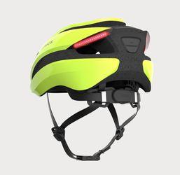 LUMUS ULTRA BICYCLE HELMET - NEW  Thumbnail