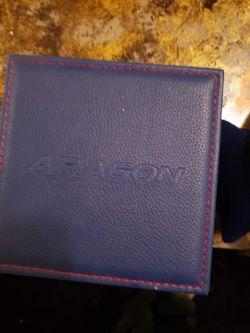 Aragon watch Thumbnail