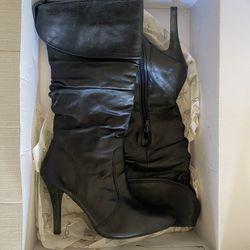 Aldo Knee High Boots Thumbnail