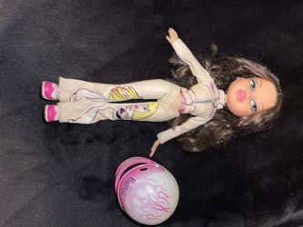 Original Clothed Bratz Dolls Thumbnail