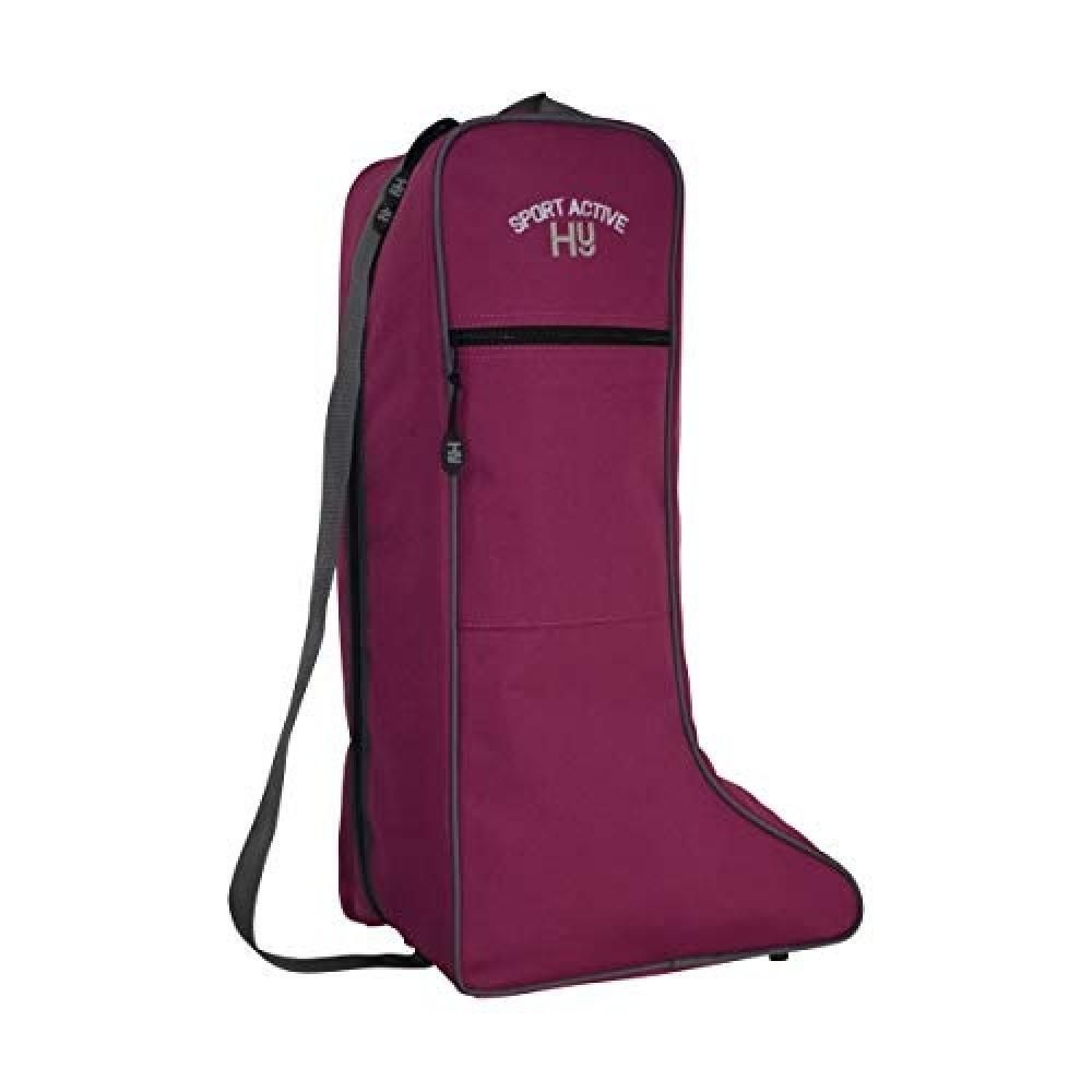 Hy Sport Active Boot Bag Size One Size