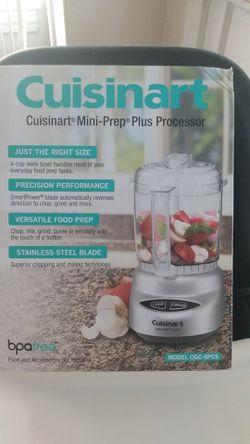 Cuisinart Mini-Prep Plus Processor Thumbnail