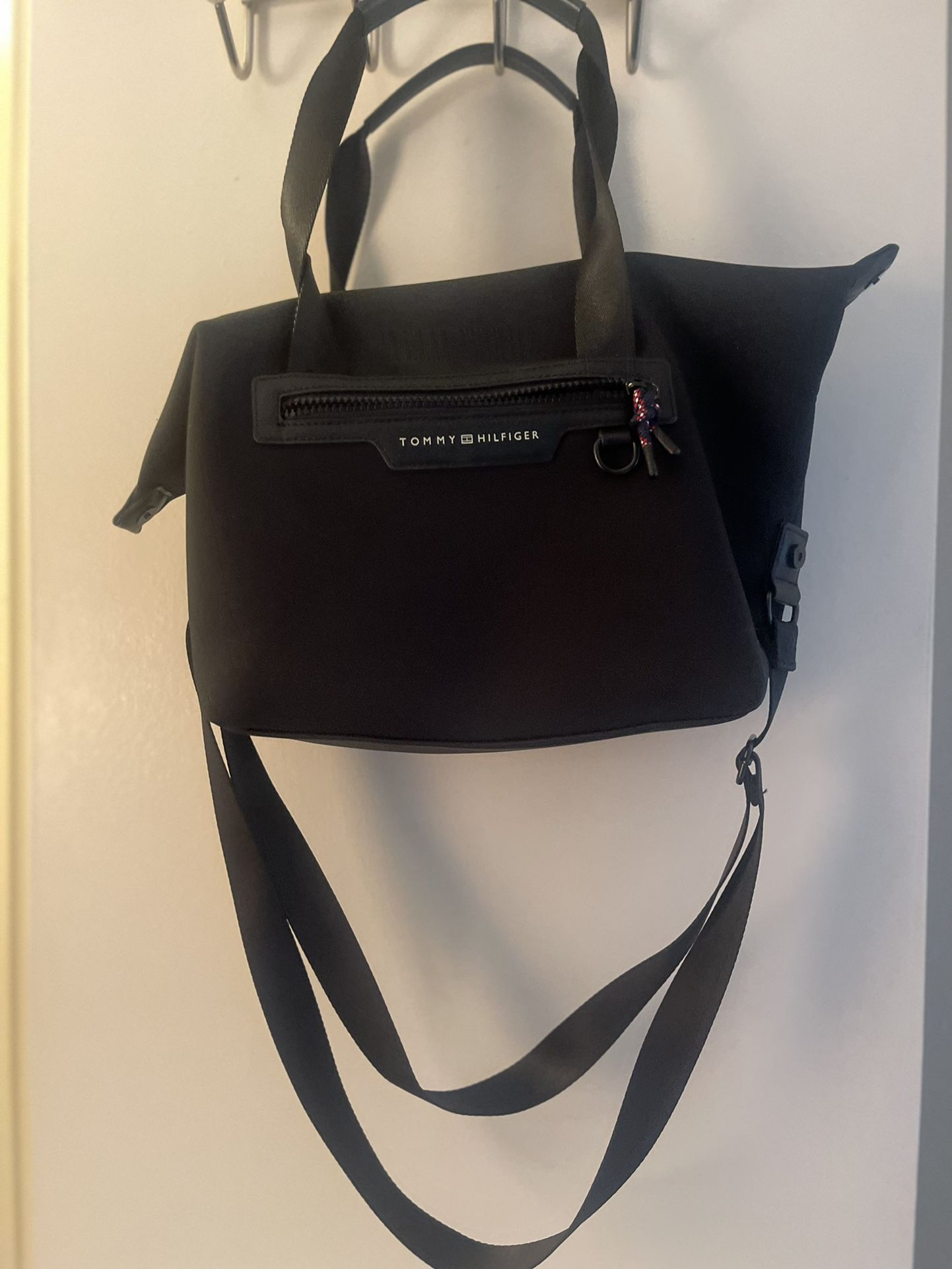 Tommy Hilfiger Small Tote Bag