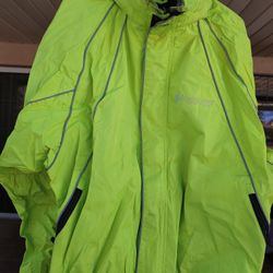 FROGG TOGGS wind and waterproof jacket Thumbnail
