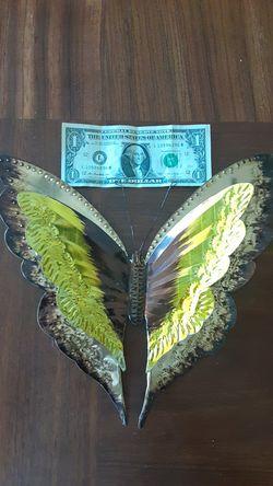 Decorative butterflies Thumbnail
