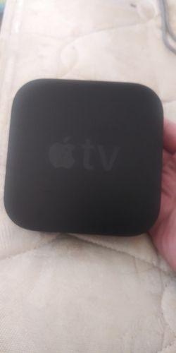 Apple tv Thumbnail