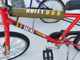 Vintage Huffy Bmx Bikes  Thumbnail