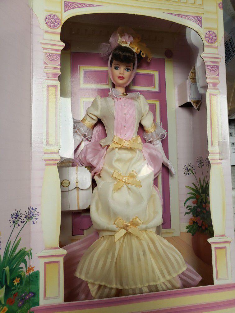Barbie- Albee Avon Doll