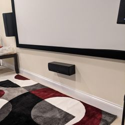 Onkyo Home Theater System Thumbnail