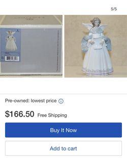 Lladro figurines Thumbnail