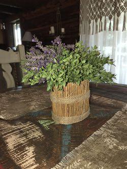 Lavender Topiary Thumbnail