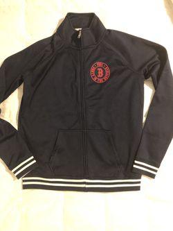 Victoria's Secret PINK Boston Red Sox Jacket Thumbnail