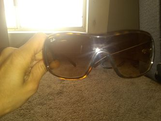 Ray-Ban glasses for a girl in good condition Thumbnail