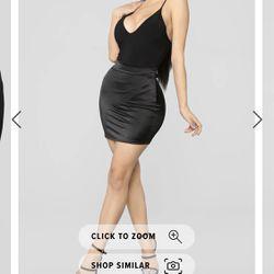 Fashion Nova Skirt Thumbnail