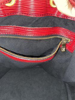 Louis Vuitton Epi Noe Thumbnail