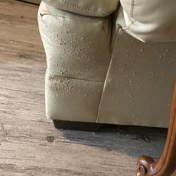 Oversized sofa chair  Thumbnail