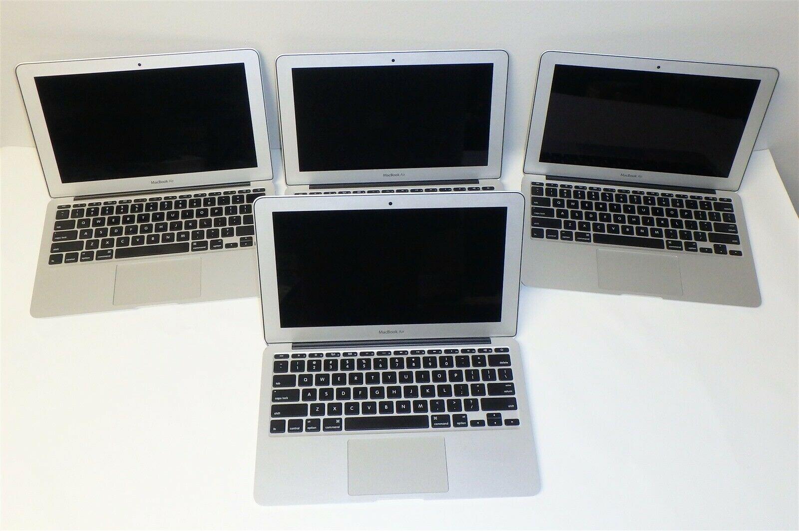 MacBooks!