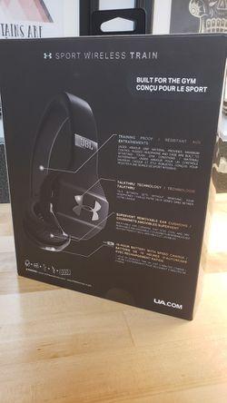 Wireless Headphones - New Open Box JBL UA Thumbnail