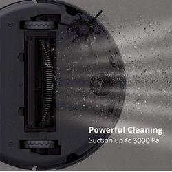 New Robot Vacuum Thumbnail