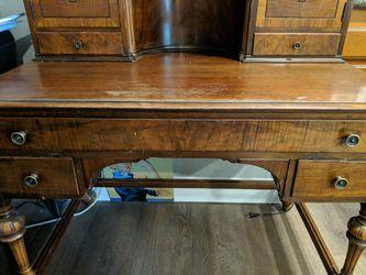 Antique Desk Thumbnail