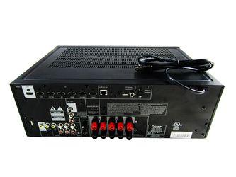 Pioneer VSX-822-K 5.1-Channel Network Ready A/V Receiver LN Thumbnail