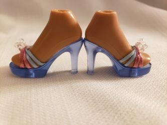 Bratz Doll Shoes Thumbnail