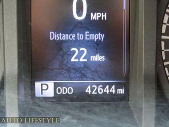 2019 Toyota Tacoma 4WD Thumbnail