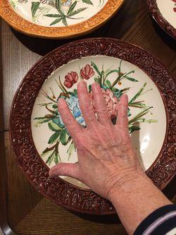 Decorative Bowls to Hang Thumbnail
