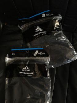 Adidas no show socks Thumbnail