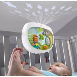 Fisher-Price FPFXC59 Settle & Sleep Projection Soother Thumbnail