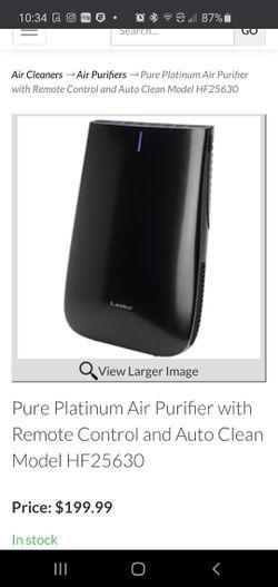 Lasko humidifier Thumbnail