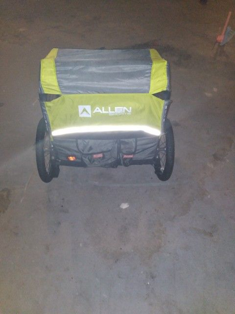 Brand New Bicycle Trailer F/S
