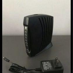 Motorola SURFboard SB5101 Wireless Router Cable Modem Thumbnail