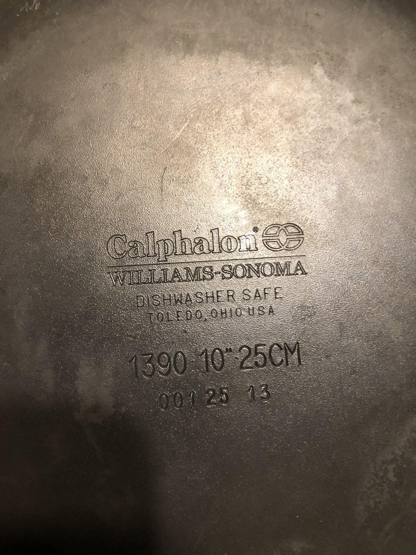 William Sonoma Cookware