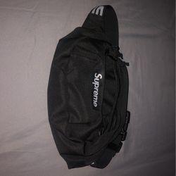 Supreme Hand Bag (SS18) Black Size: ONE SIZE Thumbnail