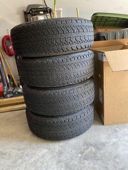OEM 2015 Chevy Silverado 1500 Rims