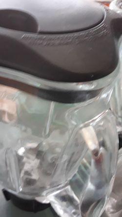 1 OSTER BLENDER 3 JAR GLASS Thumbnail