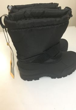 Northside 33 Boys Girls Toddler/Little Kids/Big Kids Frosty Winter Snow Boot … Thumbnail