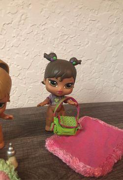 Baby Bratz Dolls Thumbnail